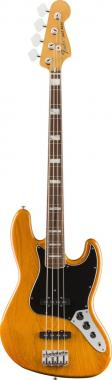 Fender vintera 70s jazz pf aged natural