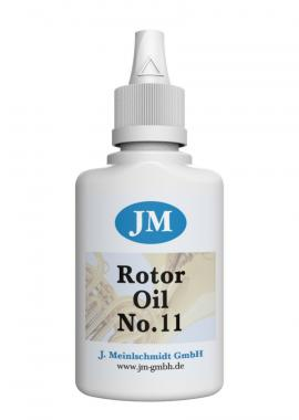 Jm rotor oil 11 synthetic