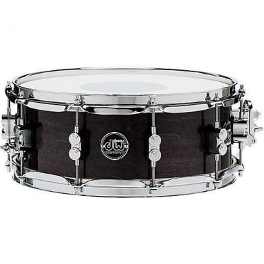Dw 800882 performance rullante 14x5,5 gloss black