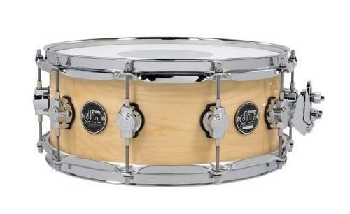 Dw 800888502 performance rullante 14x5,5 natural