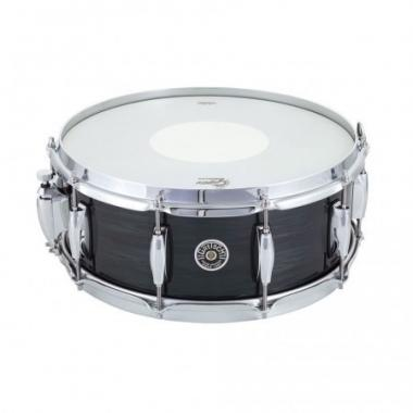 Gretsch gb65141s rullante usa brooklyn black oyster 14x6,5