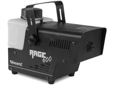 Beamz rage600i smokemachine