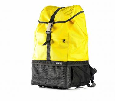 Partybag mini yellow