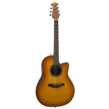 Applause ab24ii honey burst chitarra acustica elettrificata