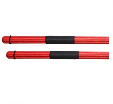 Qs rods r red