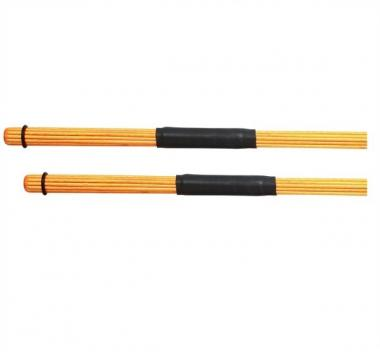 Qs rods w orange