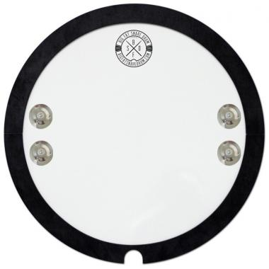 Big fat snare drum sovrapelle per rullante snare bourine 14\
