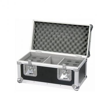Dap audio aca mc5 case per 12 microfoni