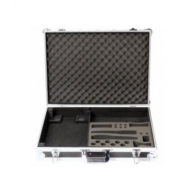 Dap audio aca er216 case per microfono wireless