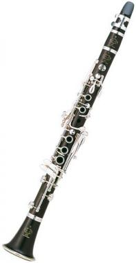 BUFFET CRAMPON BC1407-2-0 RC PRESTIGE Clarinetto RE 440/442, 17/6