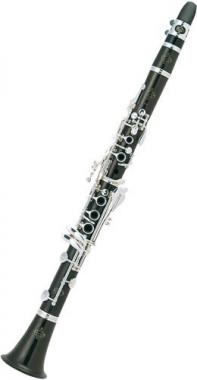 BUFFET CRAMPON BC2201-2-0W E11 Clarinetto Do 17/6 completo