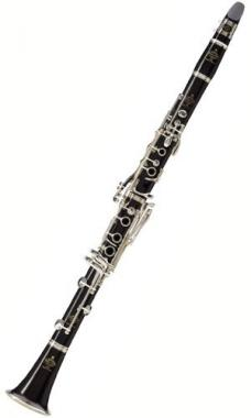 BUFFET CRAMPON BC1114-2-0 RC Clarinetto Sib 17/6