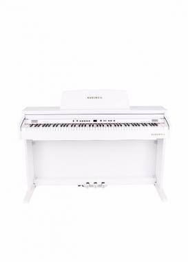Ka130wh piano digitale con mobile kurzweil