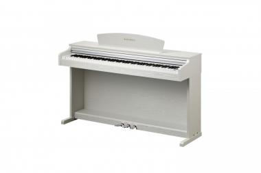 M110 wh pianoforte digitale kurzweil
