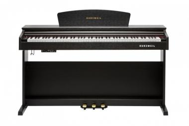 M90 sr pianoforte digitale con mobile kurzweil