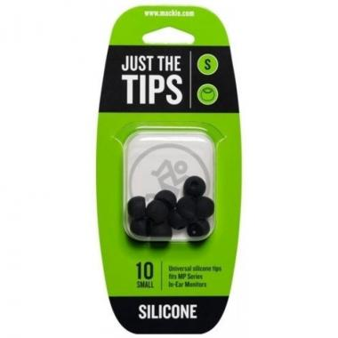 Mackie mp series large silicone black tips kit