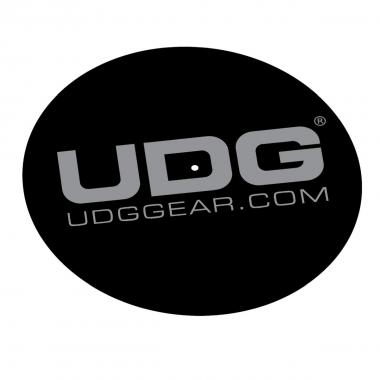 Udg u9936 - ultimate slipmat set black/silver
