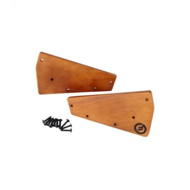 MOOG MUSIC MiniTaur Wood Side Kit