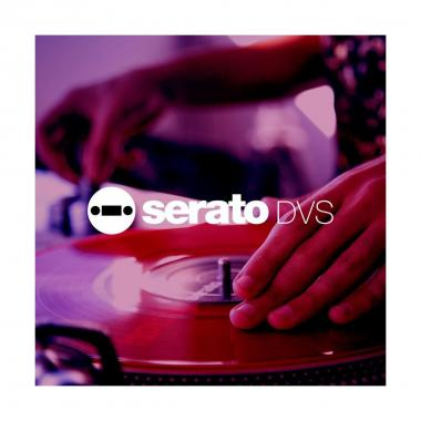 SERATO Serato DJ DVS Expansion Pack