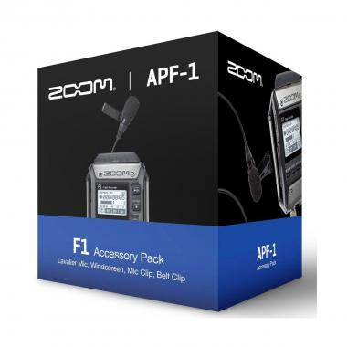 ZOOM APF-1 - kit accessori x F1