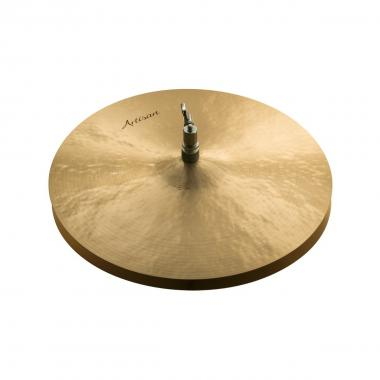 "SABIAN ARTISAN  A1401 14"" Light Hats"