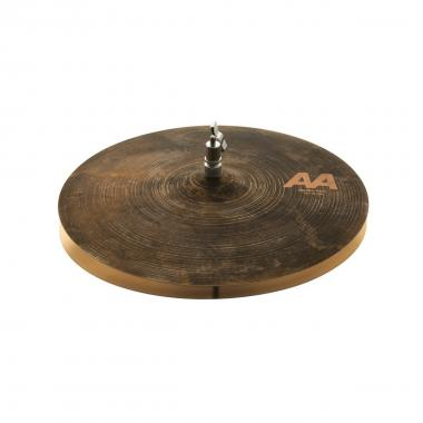 "SABIAN AA 21680AH 16"" Hats Apollo - serie Big & Ugly"