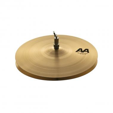 "SABIAN AA ?21402   14"" Medium Hats"