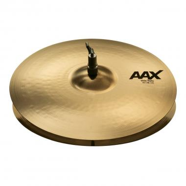 "SABIAN AAX 21401XCB 14"" Thin Hats"