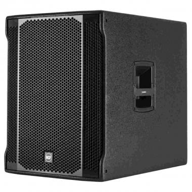 Rcf 708 as ii subwoofer attivo