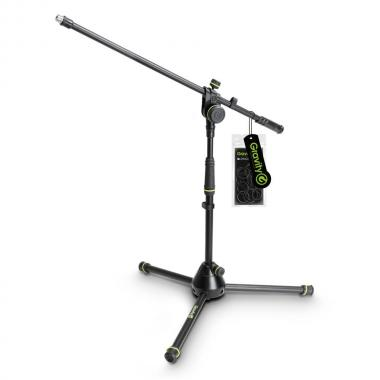 GRAVITY MS4221B ASTA MICROFONICA NANA 2-Point Adjustment Boom