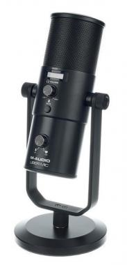 M-audio uber mic (dad)