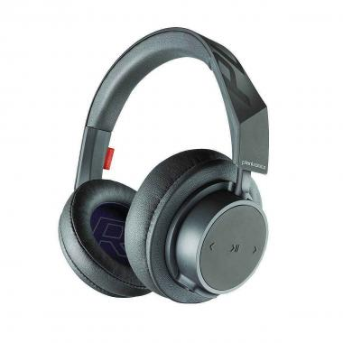 Plantronics backbeat go 600 grey cuffie (bts)