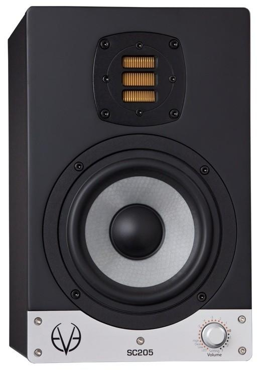 Eve audio sc205 monitor attivo biamplificato