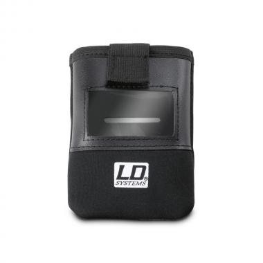 Ld systems bp pocket 2 custodia per trasmettitore bodypack