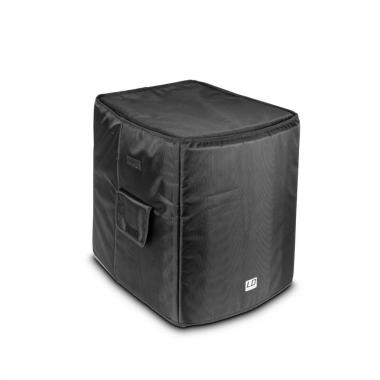 Ld systems maui 28 g2 sub padded slip cover