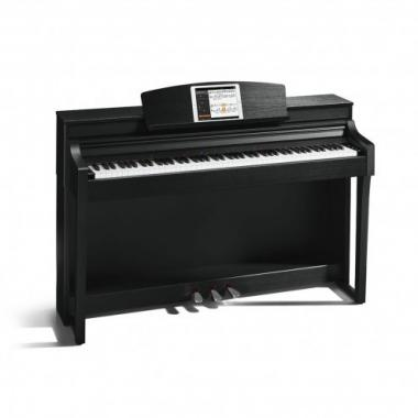 Yamaha csp150 black pianoforte digitale