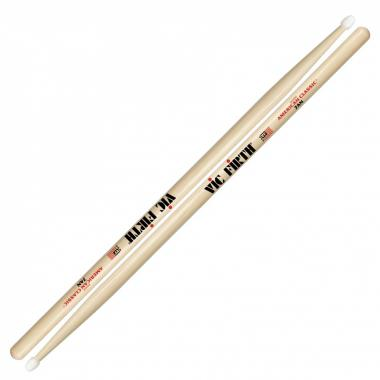 Vic firth 7an bacchette punta nylon