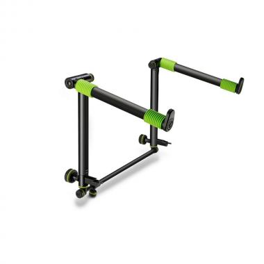 Gravity gksx2t supporto inclinabile per support tastiera serie gksx