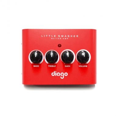 Diago ls01 little smasher