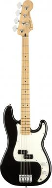 Fender player precision bass mn black