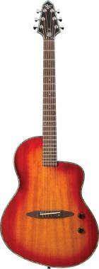 Michael kelly rick turner s6 sunburst