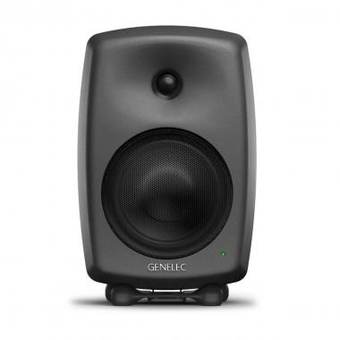 Genelec 8040b  matt black
