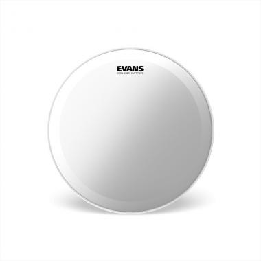 EVANS BD22GB3 EQ3 CLEAR BATTER PELLE 22""
