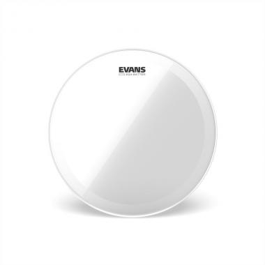 EVANS BD22GB4 EQ4 CLEAR BATTER PELLE 22""