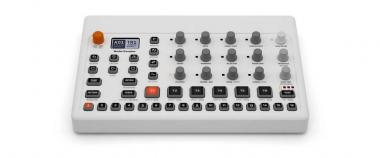 Elektron samples groove box e sampler a 6 tracce